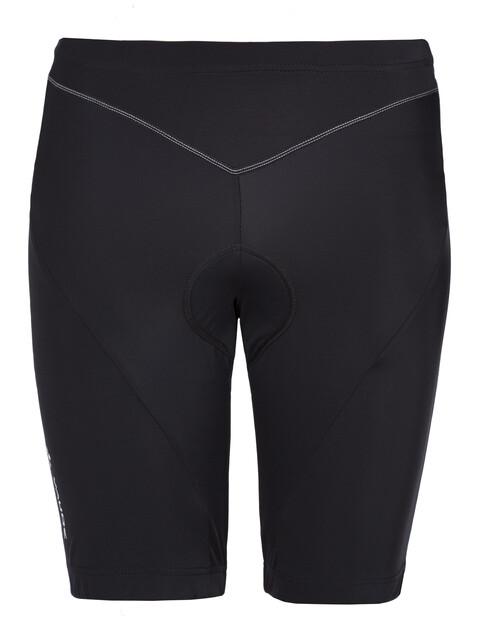 VAUDE Active Pants Women black